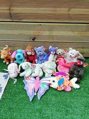 TY Beanie Babies Collection Job Lot • 6.99£