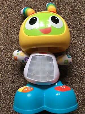 Fisher-Price Bright Beats Dance And Move BeatBo • 1.60£