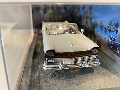 James Bond Car Collection Ford Fairlane Die Another Day • 20£