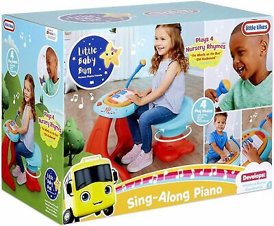 Little Tikes Little Baby Bum Sing-Along Piano • 53.99£
