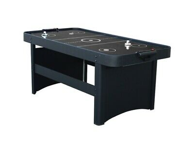 6ft Air Hockey Table Large Air Hockey With Pucks Included Indoor Games Table • 259.99£