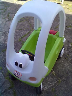 Little Tikes Grande Cozy Coupe Car  - Leeds Can Deliver • 35£