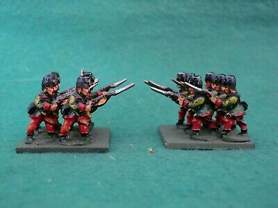 15mm Russian 7YW Infantry Regiment.Principles Of War. Age & Valour. Maurice • 18.99£