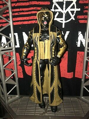 Wwe Mattel Elite Goldust  • 14£