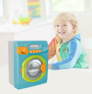 Kids Vacuum Cleaner For Kids Role Play Hoover Fun Realistic Toy And Light Sound • 14.99£