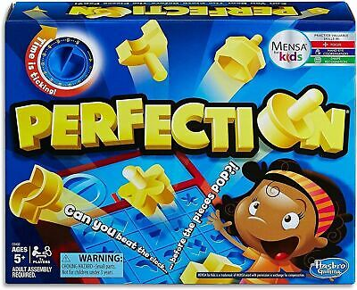 Perfection Board Game • 17.49£
