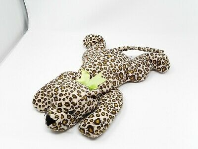 Rare Vintage 1996 TY Beanie Pillow Pals - Speckles The Cheetah, 16  • 10£