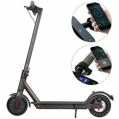 New 2020 Electric Scooter Battery 36v Motor Powerful Pro E-scooter With APP UK • 284.99£