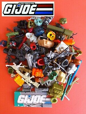 G I Joe Action Force Vintage Weapons And Accessories. Multi Listing. FREE P+P • 3.49£