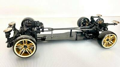 3Racing Sakura D5S Rwd 1/10 Scale Rc Drift Car Chassis Kit - New • 100£