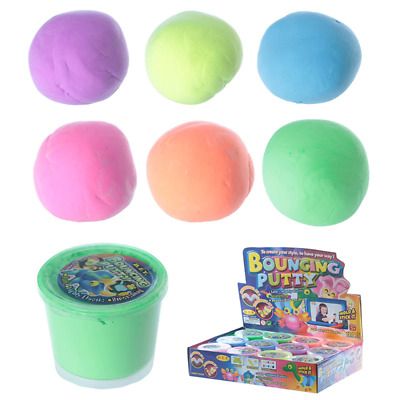 Bouncing Putty • 3.25£