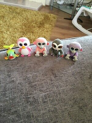 Mini Boos 5 Assorted Characters • 1.90£