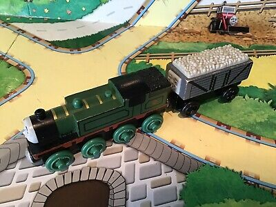 Thomas The Tank Engine Brio/ELC Style Trains Whiff & Troublesome Truck • 12.75£