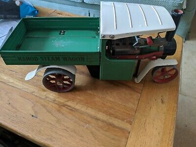 Mamod Steam Wagon - Collectable Item  • 139.99£