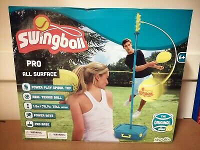 Mookie SWINGBALL PRO ALL SURFACE Ball Game - Brand New • 49.95£