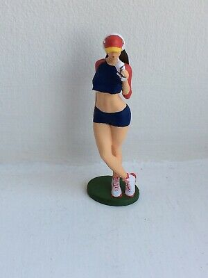 1/32 SCALE FIGURE (Louisa)HAND PAINTED/Scalextric/Slot Cars Etc • 11£