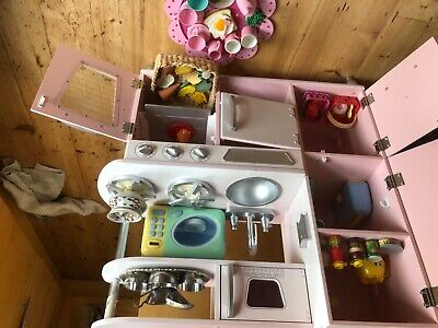 Childrens Play Kitchen • 40£