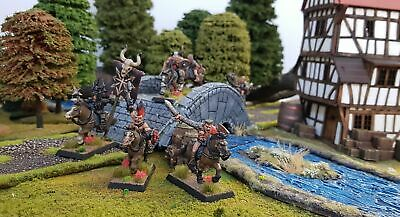 The Mounted Thugs • 46.80£