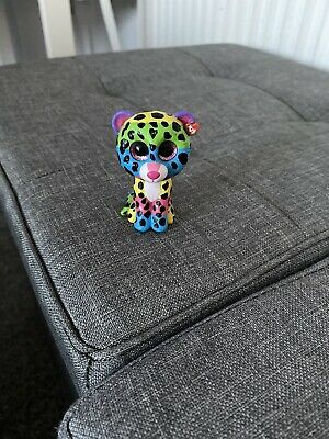 Dotty TY Mini Boo Series 1 Mystery Chaser • 3.20£