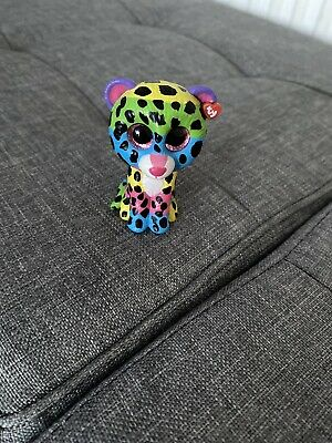 Dotty TY Mini Boo Series 1 Mystery Chaser • 2£