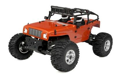 Corally Moxoo XP 2WD Truck 1/10 Brushless Incl. Battery & Charger RTR C-00257C • 229.99£