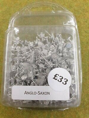 10mm Pendraken, Anglo Saxon Army Pack • 20£