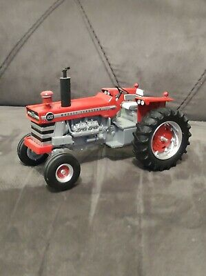 Massey Ferguson 1150 1/32 Model Tractor The Same Scale As Britains And Uh • 15.88£