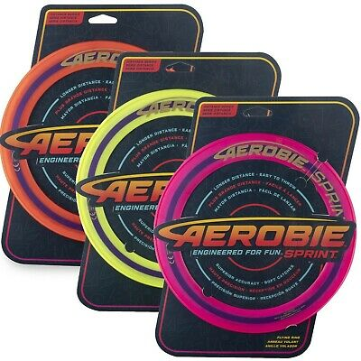 Aerobie 10'' Sprint Ring - Assorted Colours • 9.49£