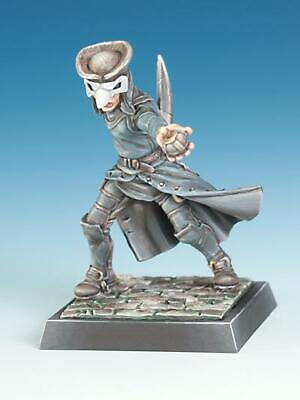 Freebooter Miniatures - Colpo Di Mano - ASS013 • 7.20£