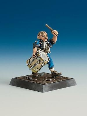Freebooter Miniatures - Drummer Boy - IMP008 • 7.19£