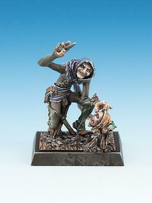 Freebooter Miniatures - Eugen - MYS008 • 8.99£
