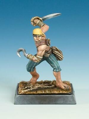 Freebooter Miniatures - Mono - PIR012 • 8.10£
