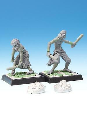 Freebooter Miniatures - Sansâmes (2) - MYS005 • 11.69£