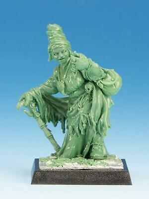 Freebooter Miniatures - Theresa - SOL012 • 10.80£