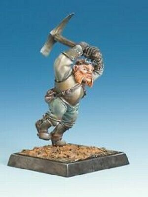 Freebooter Miniatures - Ahondara - IMP018 • 8.09£