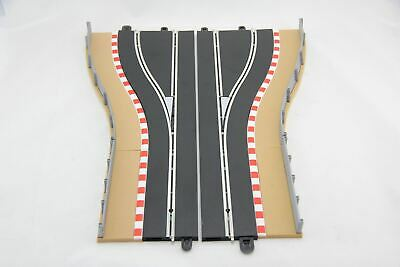 Scalextric Digital Track - C7014 - Digital Pit Lane - Left Hand - Full Borders • 34.99£