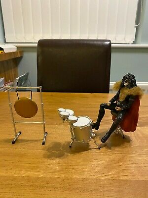 KISS Creatures McFarlane Figure - Eric Carr - The Fox  • 20£