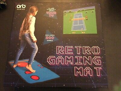 Orb Retro Gaming Mat Including 200 Games • 6.50£