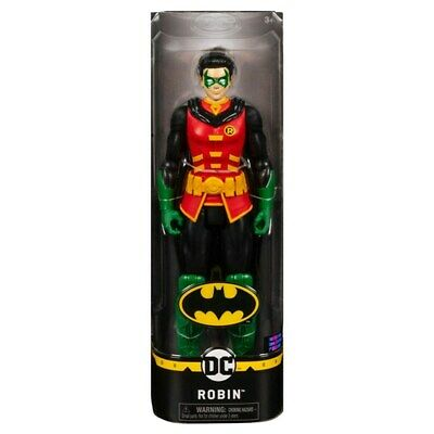 12  Figure - Robin [Toy] • 9.99£