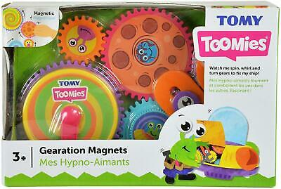 Tomy - Toomies GEARATION MAGNETS - NEW • 12.99£
