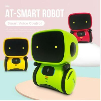Toy Robot Artificial Intelligence Dancing Voice & Touch Control Dance&Sing&Walk • 19.99£