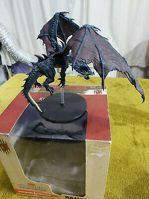 Dungeons And Dragons Icons Of The Realm Bahamut _ Boxed And Unused • 35£