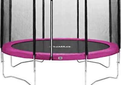 14ft Trampoline Used • 20£