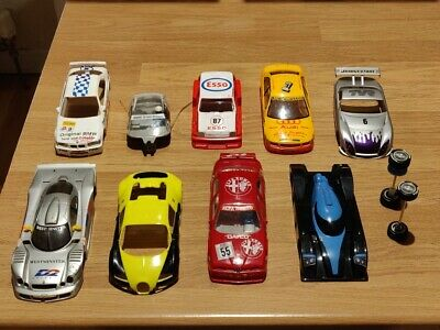 Scalextric Body Shells UK BIDDERS ONLY  • 10£