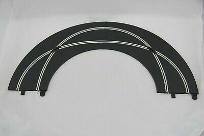 Scalextric Sport R2 Racing Line Cross Over Curves X 2 • 2.94£