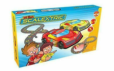 BEST G1150 My First Slot Racing Set Scalextric Mains Powered Set IdealChristmas  • 43.99£