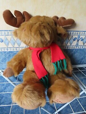 🎁 Large Christmas Moose   • 10£