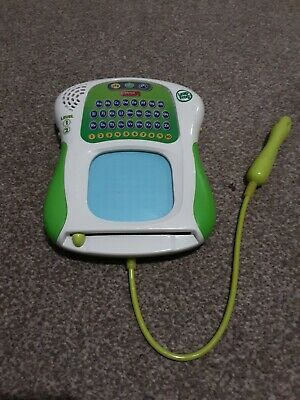 Leapfrog Scribble And Write Interactive Tablet • 3.50£
