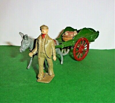 Charbens Vintage Coster Cart / Donkey / Costermonger / Sack • 24.99£