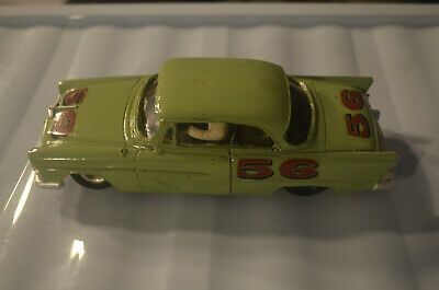 1/32 Scale Plymouth Slot Car - Hand Built • 11.50£